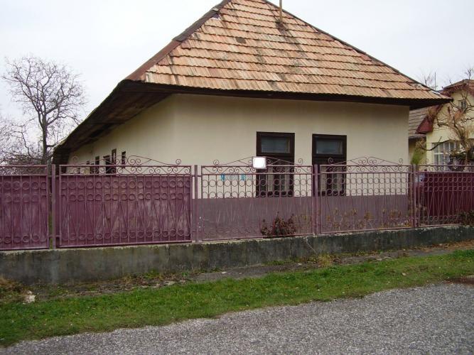 Reality MAXFIN REAL – na predaj rodinný dom v obci Kuraľany