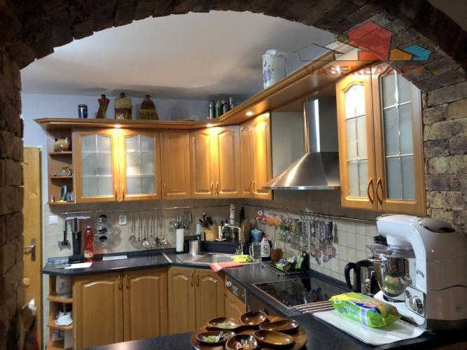 Reality Rodinný dom v Považskom Podhradí, pozemok 990 m2