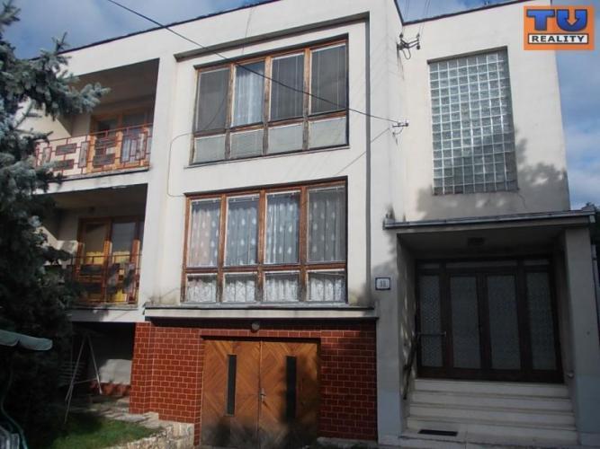 Reality Rodinný dom 200m2, Dolná Seč, Levice . CENA: 88 990,00 EUR