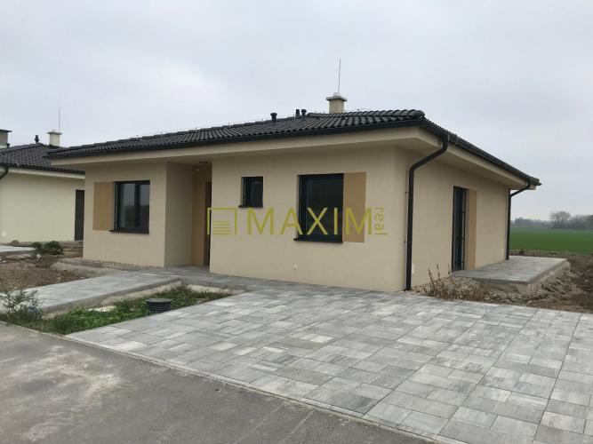 Reality Rodinný dom v Jarovciach
