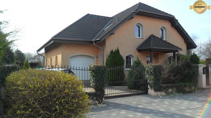 Reality PREDAJ - Rodinný dom Nitra-Chrenová