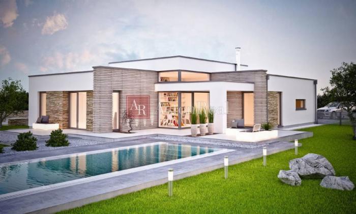 Reality Kúpim rodinný dom, Sučany, PONÚKNITE!