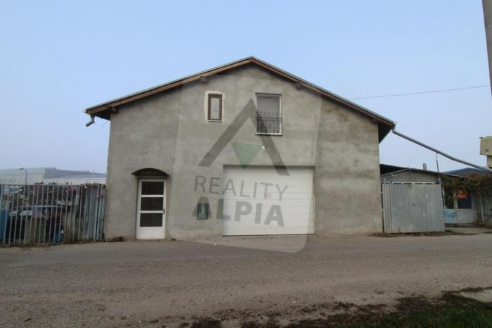 Reality dom, Kolárovo, Kolárovo