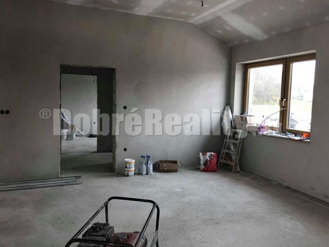 2bf83604b4f0 ... Reality Novostavba rodinného domu v lukratívnej lokalite - Partizánske