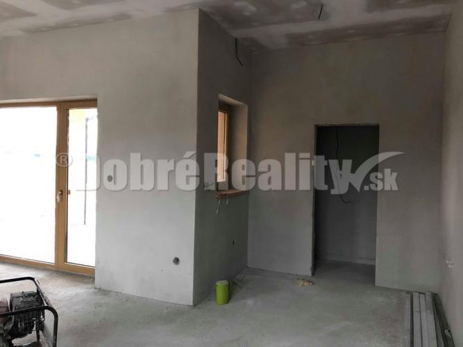 2912bea558bb Reality Novostavba rodinného domu v lukratívnej lokalite - Partizánske