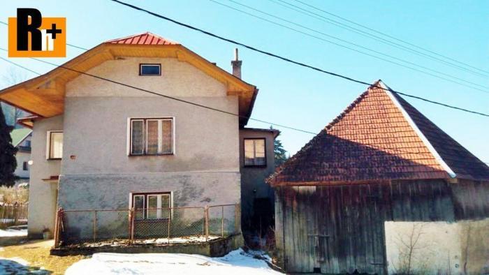 Reality Reality holding+ ponúka Čremošné na predaj vidiecky dom 87d9309c77a