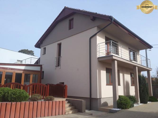 Reality PRENÁJOM  - Rodinný dom Nitra, Zobor