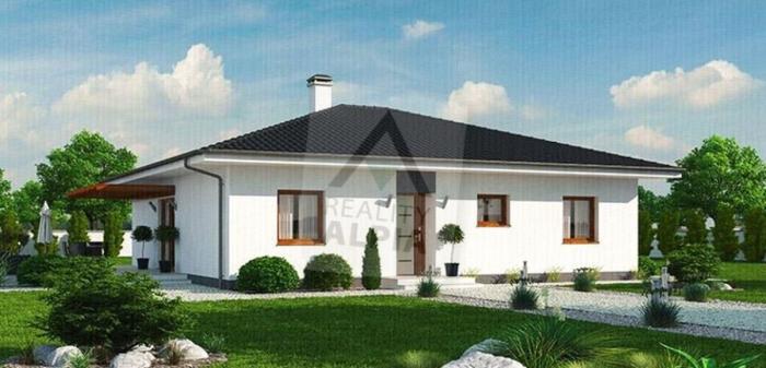 Reality 4-izbový dom dom, Veľká Lomnica