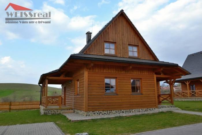 Reality Predaj, apartmánový dom Liptovský Trnovec, Liptovská Mara