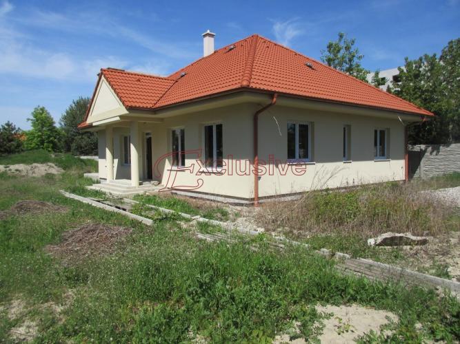 Reality Rodinný dom v Šamoríne vo vyhľadávanej lokalite