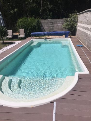 Reality Luxusný rodinný dom v Malinove s bazenom