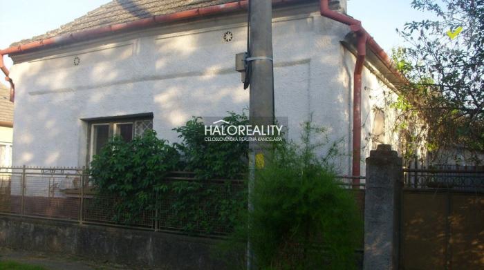 Reality Predaj, rodinný dom Vlčany, okr. Šaľa - ZNÍŽENÁ CENA