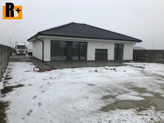 Reality Reality holding+ ponúka Rovinka Železničná na predaj rodinný dom - TOP ponuka
