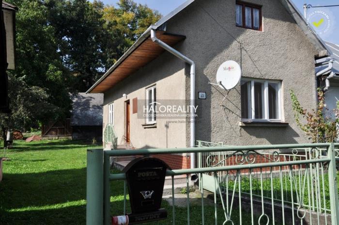 cb85aad23 Domy, predaj, Prešovský kraj, okres Sabinov, zahrnúť inzeráty bez ...