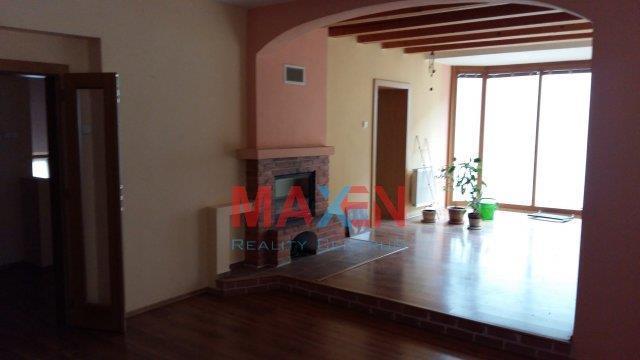 Reality Prenájom: 5 izbový rodinný dom, zariadený, garáž, Košice - Čermeľ
