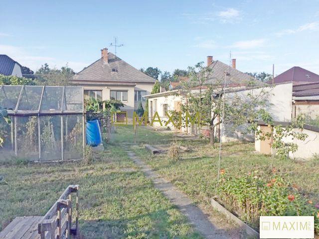 Reality Rodinný dom v Malackách