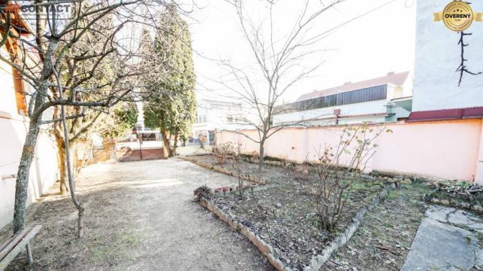 Reality NOVINKA rodinný dom v širšom centre Piešťan