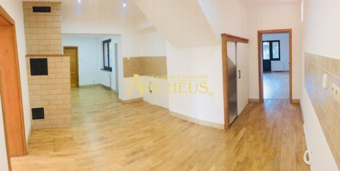Reality NA PRENÁJOM RODINNÝ DOM 145 m2 – Podunajské Biskupice, ideálne pre sídlo firmy, dostatok park