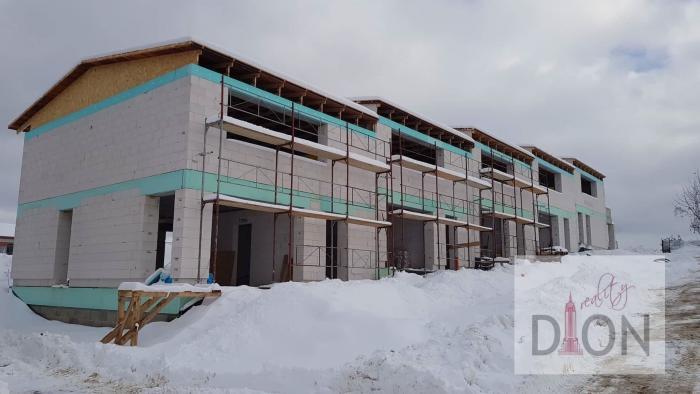 Reality NOVOSTAVBA luxusných rodinných domov na Suchom vrchu