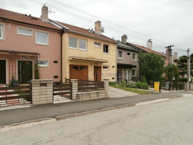 Reality Znížená cena - rodinný dom v Poprade