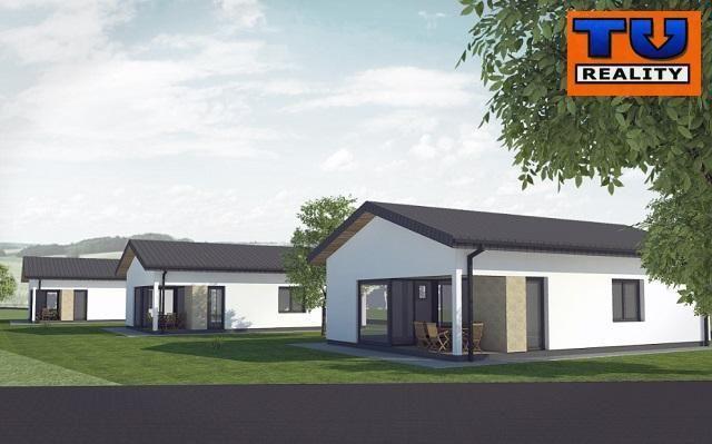 c03d54d75 Reality Novostavba nízkoenergetického drevodomu - bungalov v Ivanke pri  Nitre, 99m2. CENA: 139