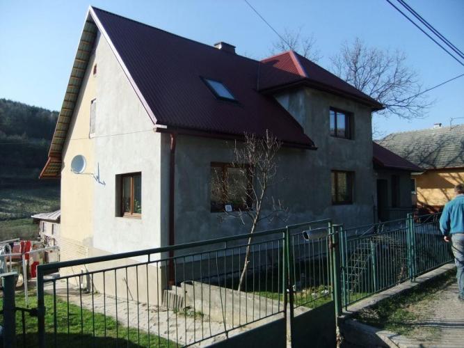 Reality Prenájom rodinného domu v Praznove pri Považskej Bystrici