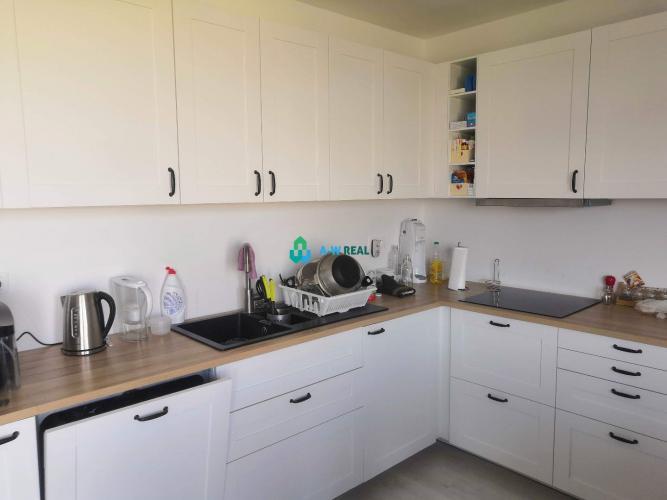 Reality VÝHODNÁ PONUKA - pekný 3 izbový rodinný dom v Gabčíkove