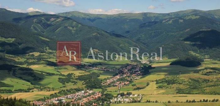 Reality Súrne hľadám pre nášho klienta rodinný dom v obci Jasenie
