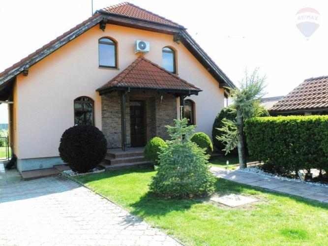 Reality Prenájom rodinného domu Nitra Lužianky