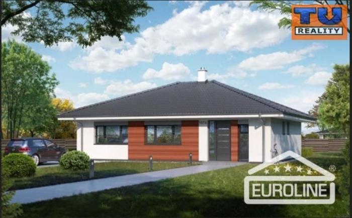 Reality TOP PONUKA! Ideálny 4 izbový bungalov, 100 m2, pozemok 402 m2, Kolónia. CENA: 145 000,00 EUR