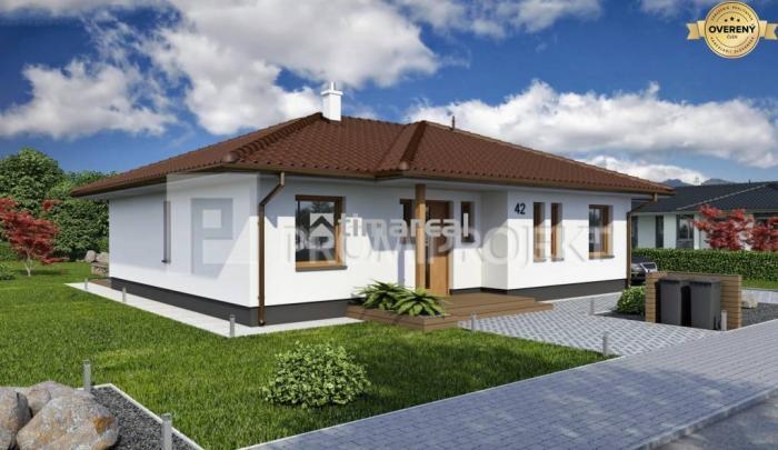 Reality TIMA Real* 4i bungalov, 5á pozemok, nádherný výhľad, Suchá nad Parnou
