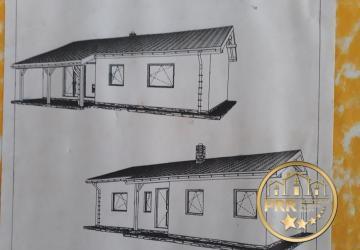 Reality Dom vo výstavbe
