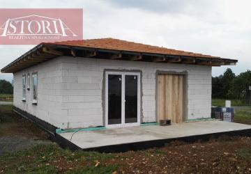 Reality Rodinný dom, bungalov Kláštor pod Znievom – novostavba