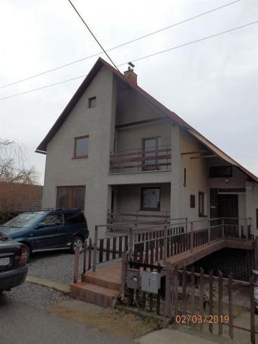 Reality Na prenájom rodinný dom v Šebešťanovej  pri Považskej Bystrici