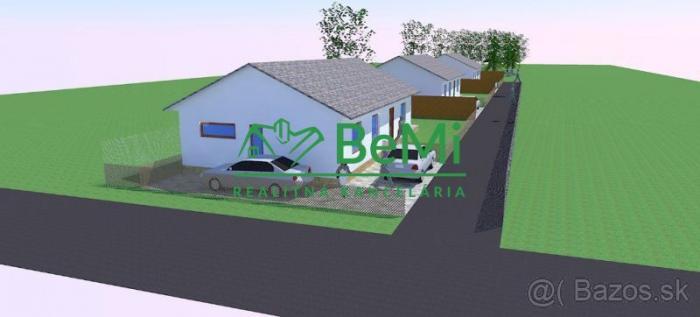 95f030dd9 Reality Novostavba Rodinný dom na predaj- Kapince 081-12-ALR