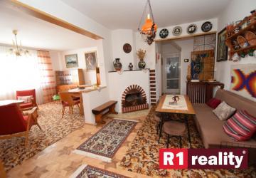 Reality Rodinný dom /178 m2,pozemok 604 m2/ Veľká Lomnica