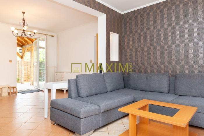 Reality Zariadený 4 izbový rodinný dom  s garážou a terasou, Dunajská Lužná