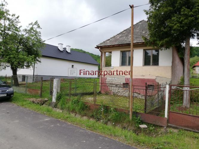 Reality REZERVOVANÉ Exkluzívne na predaj rodinný dom Prituľany (002-12-ROK)