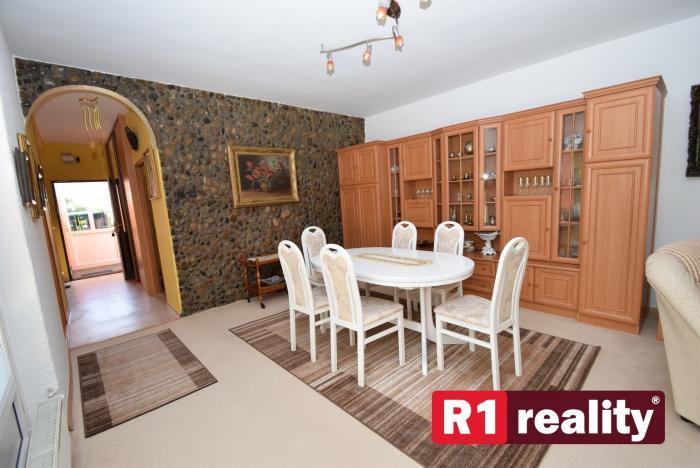 Reality Rodinný dom / pozemok 2149 m2 / Piešťany