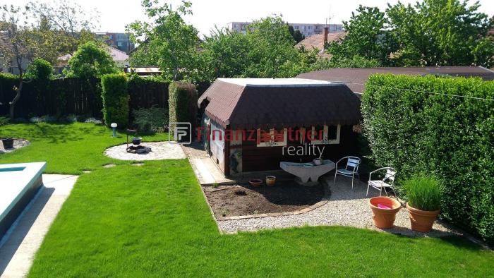Reality Rodinný dom v Sládkovičove (001-12-BLJ)