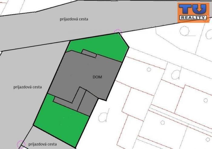 Reality EXKLUZÍVNE!! Na predaj dvojposchodový rodinný dom o celkovej výmere 211m2 v mestskej časti Žil