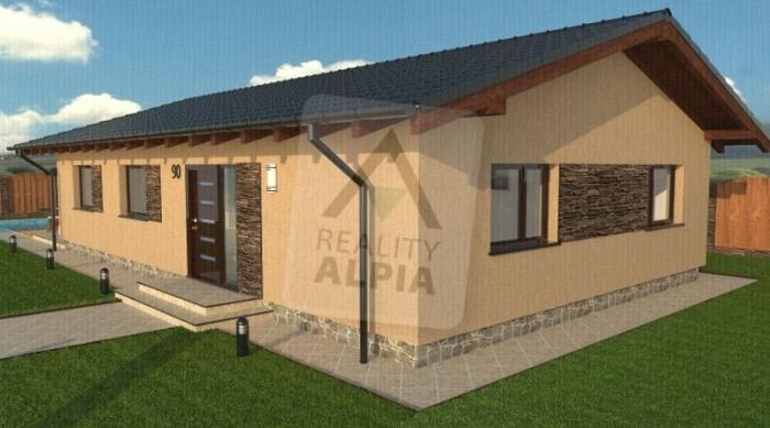Reality 4-izbový dom dom, Vígľaš