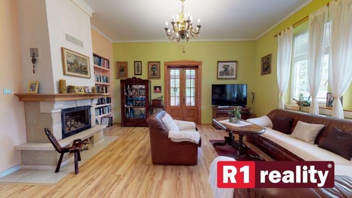 Reality Pekný rodinný dom / R1 DOPORUČUJE / Vrbové