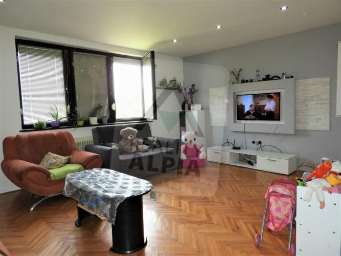 Reality 3-izbový dom dom, Andovce