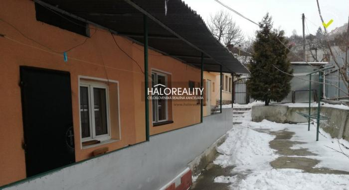Reality Predaj, rodinný dom Košice, Košice - Furča