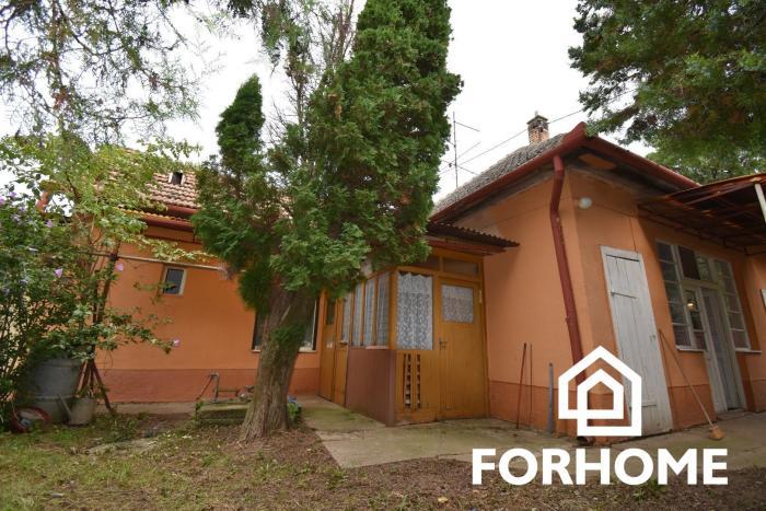Reality Rodinný dom v obci Tvrdošovce na predaj !