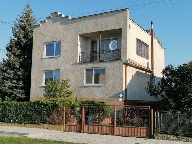 Reality Rodinný dom Vojčice