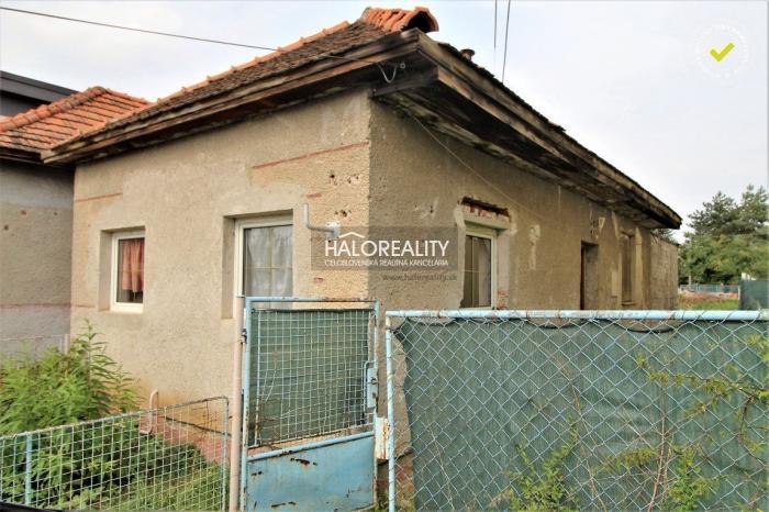 Reality Predaj, rodinný dom Veľké Chlievany