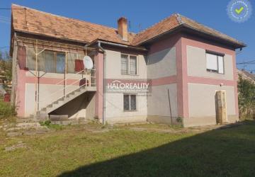 Reality Predaj, rodinný dom Skerešovo, Skerešovo - EXKLUZÍVNE HALO REALITY