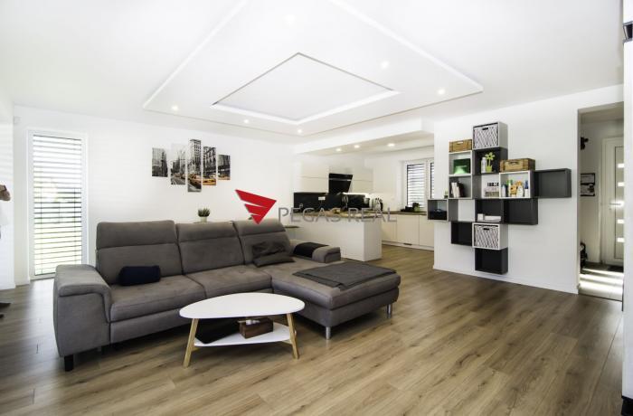 Reality Na prenájom krásny 4 izbový bungalov v Malinove